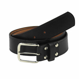 TCK Leather Belts Sized 30-44 - Baseball, Fastpitch, Softball - NEW