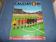 ALBUM CALCIATORI PANINI 1964-65 ANASTATICO  - MAGAZZINO !!