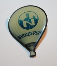 Nürnberger Ballon PIN / Anstecker