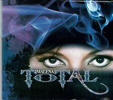 Malena Burke  Total BRAND  NEW SEALED  CD