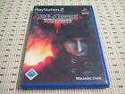 Dirge of Cerberus Final Fantasy VII für Playstation 2 PS2 PS 2 *OVP*