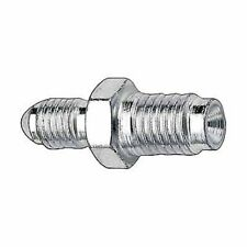 -3 AN Male x 10mm x 1.25 Inverted Flare STEEL Brake Adapter Fitting -503/504