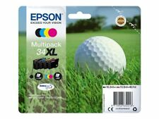 Epson 34XL - MULTIPACK ORIGINALE - 8715946632216 - C13T34764010