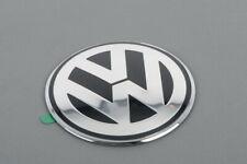 Genuine Vw Beetle 1999 2005 Sedan Rear Trunk Chrome Emblem Badge Logo
