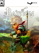 Bastion - STEAM KEY - Code - Download - Digital - PC, Mac & Linux
