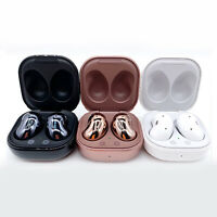 For Samsung Galaxy Buds3 Live Wireless Bluetooth Earbuds Headset