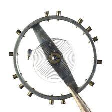 ETA 1120 etc: Bilanciere - Balance (spirale storta - bent over spring) no INCA