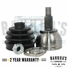 MERCEDES B CLASS B150 1.5 CV JOINT /& CV BOOT KIT BRAND NEW 05/>ONWARD