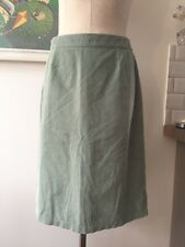 Seasalt Bulb Skirt - Moth - UK10 EU38 - Sales Sample SAVE!