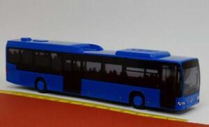 Mercedes Citaro LE-MÜ blau - AWM 11721