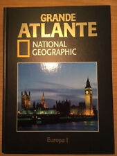 Grande atlante - National Geographic - Europa 1