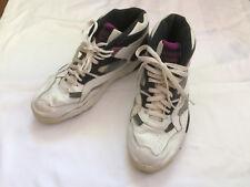 Reebock Aerostep Sneaker Sportschuhe Gr 44,5  UK USA 10,5 gebraucht selten