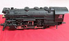 RIVAROSSI AHM Locomotive a Vapeur Noir