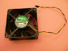 Dell Nidec TA350DC M35105-57 Computer Cooling Case Fan * J0531