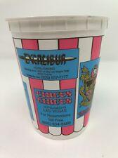 Coin Chip Token Slot Machine Cup Circus Circus Hotel/Casino Las Vegas M52