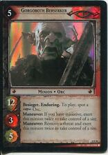 Lord Of The Rings CCG Foil Card SoG 8.R96 Gorgoroth Berserker