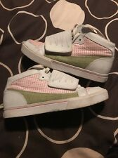 Taille 4 Femme Etnies Mid Tops Baskets