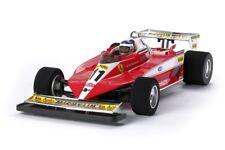 Tamiya 1/10 Ferrari 312T3 F104W On-Road 2WD Kit 47374