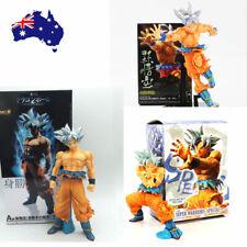 Dragon Ball Super Ultra Instinct Goku Grandista Figure - New in Box AU Stock