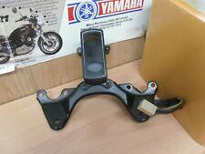 YAMAHA RD400 XS650 Clock Bracket and Lights part No 2M0-83519-00 # 939