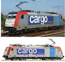 E-Lok 79653 486 Railpool SBB-CFF-FFS-Cargo Ep6 H0-AC DIGI Neu OVP