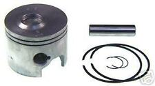 Mercury Optimax 2.5L Large Wrist Pin V6 Outboard Starboard Piston Kit