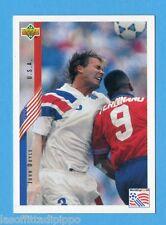 Figurina/CARDS-UPPER DECK 94 -WC USA 94- n.5- DOYLE - USA