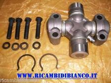AUTOCARRI FIAT 4X4 75PC-90PC - CROCIERA TRASMISSIONE