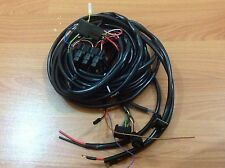 LAND ROVER WEBASTO THERMO TOP V DIESEL WATER HEATER WIRING LOOM
