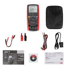 UT71B  Intelligent Digital Multimeter Portable Multimeter  temperature tester