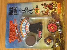 Fighting furies moc FF22 1970s Matchbox outfit carded War Dance
