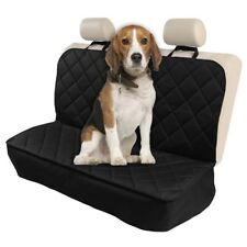Pet Car Seat Cover Waterproof Scratch Quilted Padded Covers For Cars Trucks
