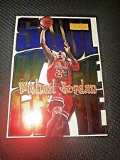 1998/1999 Michael Jordan Skybox Soul of the Game! Read description & See pics!
