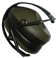 Compact ear defenders by bisley - ear muffs hearing protection shooting