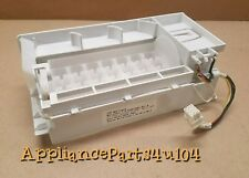 *New* Whirlpool OEM Refrigerator Ice maker Assembly W10872061