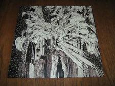 "VASSAFOR / TEMPLE NIGHTSIDE ""Split"" LP  vomitor teitanblood"