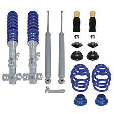 BMW 3er E36 Jom Blueline Suspensión Roscada Premium Gas Amortiguador Topes