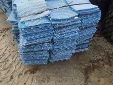 12x12 Pvc Drainage Tile; Interlocking Tile; Marine Flooring; Shower; Garage;