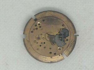 Vintage Tissot 31-1 17 jewels automatic bumper watch movement Rare ultra Swiss