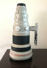 Canon EF 400mm f/2.8 L IS USM - Has been dropped, so read description carefully.
