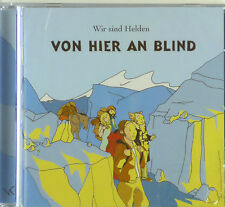 CD - Wir Sind Helden - Von Hier An Blind - #A2844 - Neu