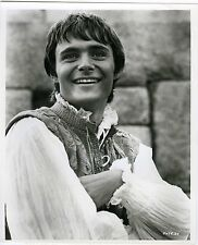 PHOTO LEONARD WHITING dans the royal hunt of the sun LERNER 1969