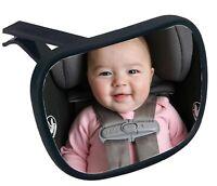 HR / RICHTER Baby Auto KFZ Beobachtungsspiegel Rückspiegel für Auto Sonnenblende