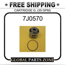 7J0570 - CARTRIDGE G. (35 GPM)  fits Caterpillar (CAT)