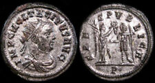 ROMAN COLLECTIBLE COIN, TACITUS,  Silvered Antoninianus+++SPES+++HIGH QUALITY+++