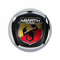Original Emblem hinten Fiat Abarth Grande Punto 199 ab Bj. 2005 OE 735495890