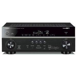 Yamaha 7.2 x 95 Watts Channel AV Receiver TSR-7790