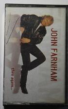 """John Farnham """"Then again"""" Cassette"""