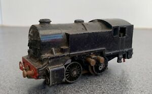 Trix 0-4-0 Foreign Motor for resto