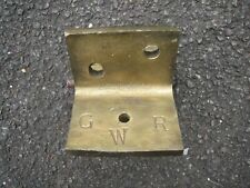More details for gwr wagon door hinge